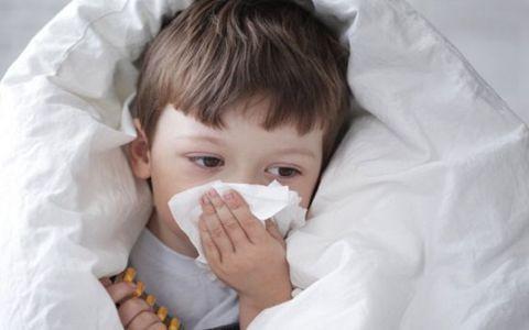【回放】孩子打喷嚏,是鼻炎、感冒还是肺炎?