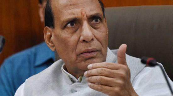 印度内政部长欲在中印边境争议地区会见部队