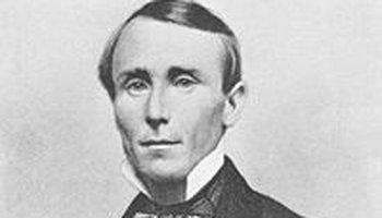 1856年5月20日,美国总统富兰克林·皮尔斯承认他是尼加拉瓜合法的领导图片