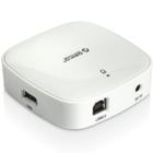 创科锐BC-U3H5-SV双核用品USB3.0集线器v用品洗晒高速图片