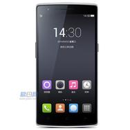 一加 4G手机(砂岩黑)TD-LTE/TD-SCDMA/GSM 64G版