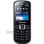 三星 SCH-E339 电信3G手机(黑色)CDMA2000/CDMA