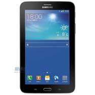 三星(SAMSUNG) GALAXY Tab3 Lite T111 7寸平板电脑(双核1.2GHz 8GB 黑色 3G通话)