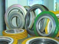 特价销售金属缠绕垫 内外环加强型金属缠绕垫图片_7