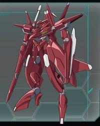 GNW-20000权天使高达