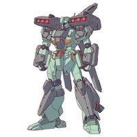 RGM-89S强袭型吉钢