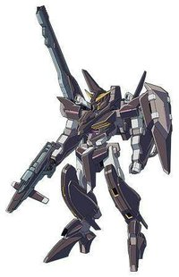 GNW-001座天使高达一型