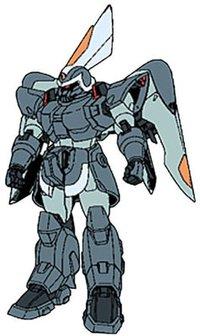ZGMF-1017金