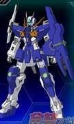 GNY-002星水女神高达