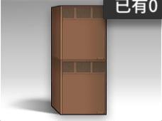 红砖色储物柜.png