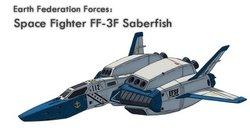 FF-3F剑鱼