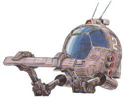 SP-W03太空舱