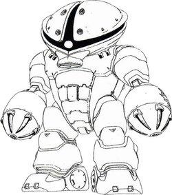 MSM-04龟霸(Origin)