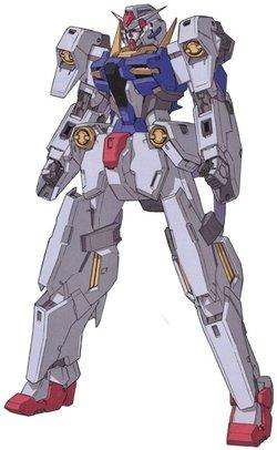 GNY-004审判女神高达