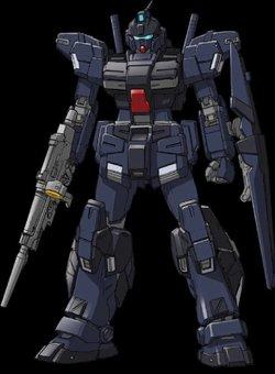 RX-80PR-4苍白骑士·迪伊