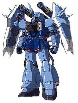 ZGMF-1001-K扎古幻影·斩