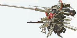 MSA-0011(Bst)303E深度强袭