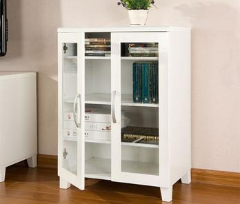 图片达玛拉加双玻璃门柜HT-MG-Y-5777-橱/柜订制家具私人好事图片