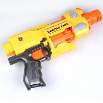 儿童玩具枪 电动枪 电动软弹枪7004