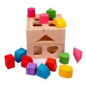 3岁儿童益智玩具