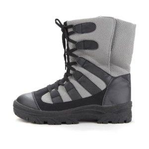 男鞋 男靴 冬季冰步士之防水保暖高帮雪地靴