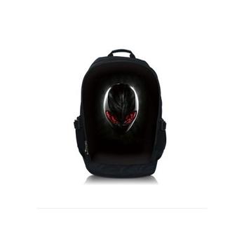 外星人背包 笔记本电脑包双肩书包