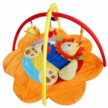 乐娃娃儿童益智游戏乐园