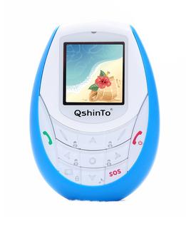 金鹰卡通儿童手机 q100