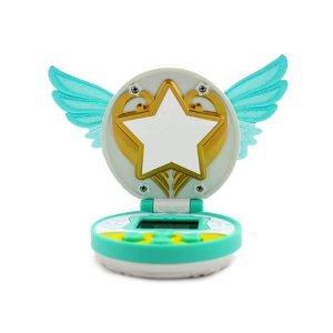 巴拉拉小魔仙贝贝魔法棒玩具图片