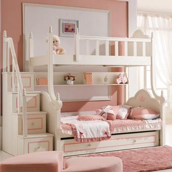 儿童家具 青少年上下床