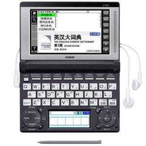 2013最新款卡西欧英语电子词典E-E200 ee20