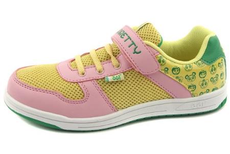 女大童滑板鞋