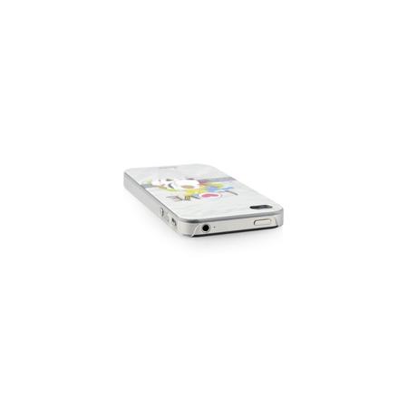 iphone4&4s卡图背壳(