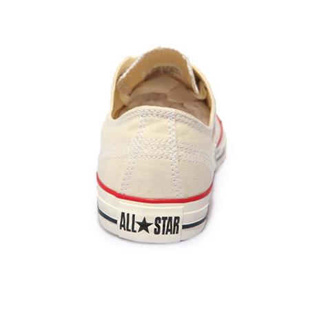 男帆布鞋 米色 131506