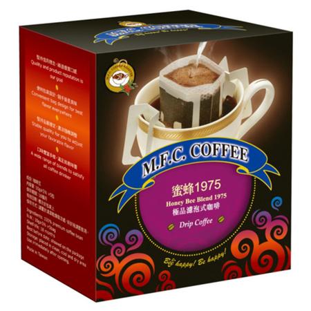 mfc coffee 台湾特产