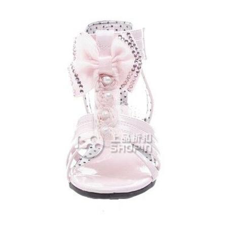 款pu凉鞋db1372