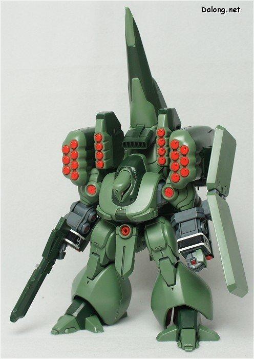 HGAMX-102兹萨独角兽Ver.