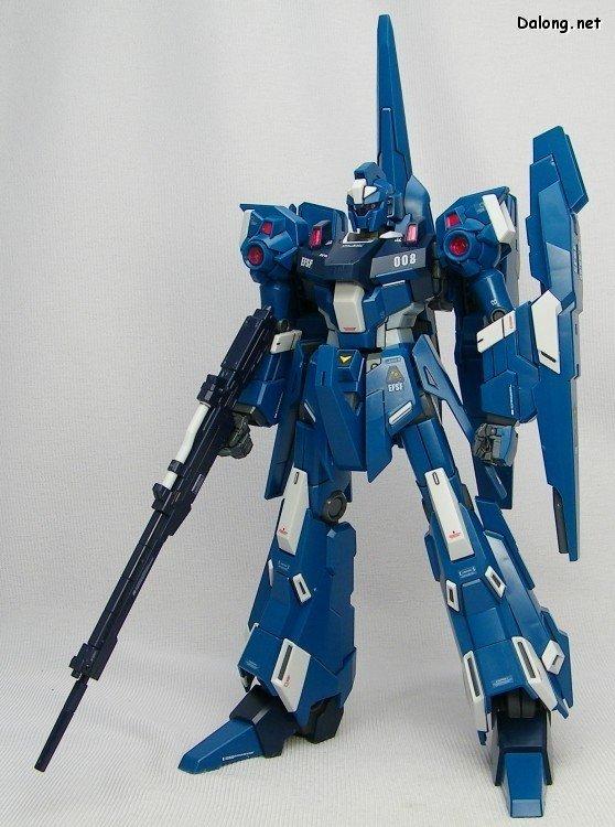 MG138里歇尔