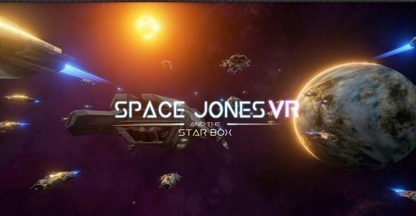 《太空琼斯VR》:上手容易通关难1.jpg