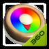 360手机桌面主题—魔幻弹力球 安卓最新官方正版