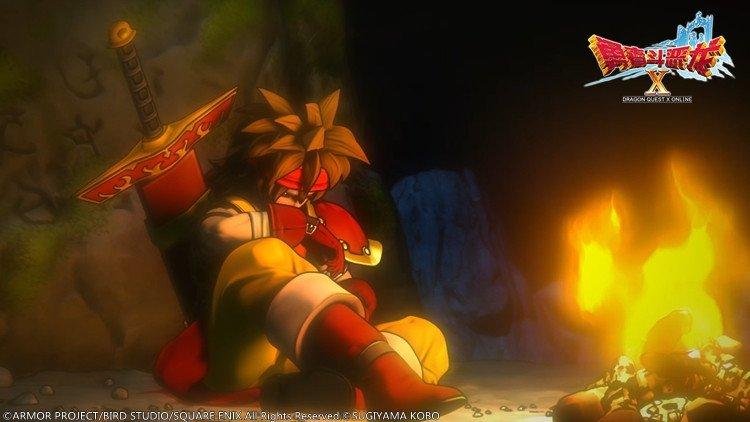 勇者斗恶龙X 2.0呈现全新剧情.jpg