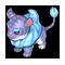 驯养的小蓝鬃毛虎.png