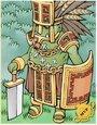 兽人英雄卡片