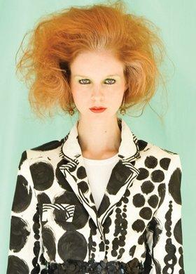 TIGI护理美发剪,烫,染等体验,编发长发哦!仅288直套餐发型简单超值图片图片