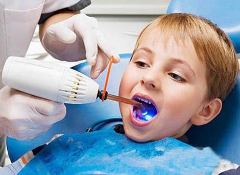 仅22元!林科门诊窝沟封闭治疗保护儿童牙