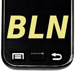 """""""BLN控制"""