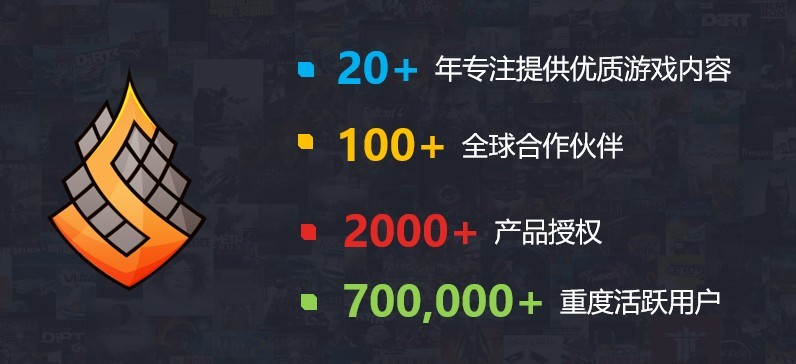 杉果游戏携手 3Glasses 在京发布超值 VR 套装