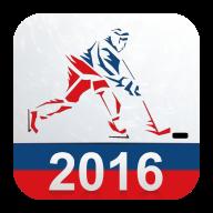 Ice Hockey WC 2015
