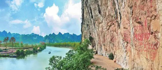 崇左这2个村入选第二批全国乡村旅游重点村公示名单