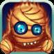 南瓜大战怪物:怪物来袭,南瓜英雄团结一致反抗怪物